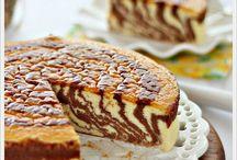 desserts / squares