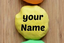 Classroom name games / by Theresa Heyman