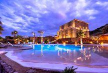 Resort Acropoli, Pantelleria / Paradise on Pantelleria: http://www.italytraveller.com/en/z/resort-acropoli #ItalyTraveller