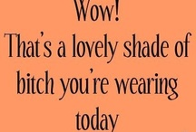 "Funny""s!!! / by Patricia Williams DeGoosh"