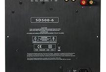 Electronics - Speaker Parts & Components
