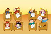 insegnare ai miei bimbi