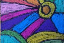 APFK Color Sticks