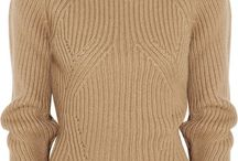 свитер резинкой