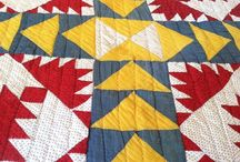 Antik Quilts