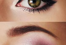 Makeup !  / Some makeup ideas!