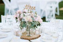 Fleurs mariage J&F 19.08.17