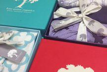 essentials | gift / by kate quinn organics