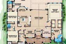 Planimetrie di case