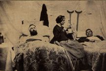 Civil War Nursing History