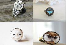 Owlish & Hoot