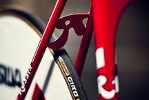 Cycles / by Simon Philpott