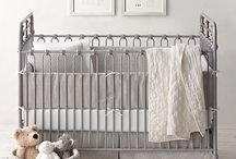 Baby Decor / by Allison Rose