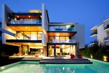 Architecture in Greece