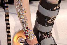 crip femme fab / by Melina Malice
