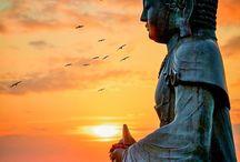 Yoga, Zen Buddha