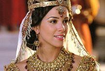 Hadassah / Royalty