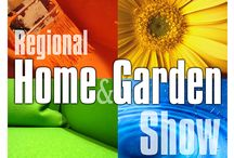 2014 Regional Home & Garden Show / by NBC Right Now
