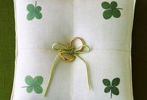 Irish  / by Pamela Guthrow