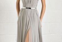 dress ideas / by Jennifer Hensel