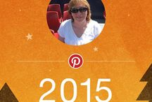 To Try in 2015 / by Lisa Decker