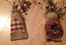Cardboard paper roll crafts