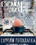 QUE RICA ESTA ESPAÑA! / La Casa de España en Milán, prepara una muestra fotográfica sobre nuestros platos y te anima a participar.