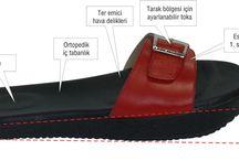 Zayıflama Ayakkabı ve Selülit Terlikleri / Zayıflama ve selülit terlik ayakkabı modelleri ücretsiz kargo ile www.ortopedikterlik.com ' da