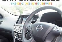 Car organisation