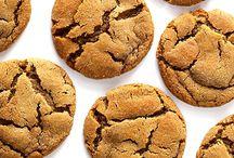 Desserts/Biscuits