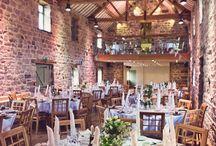 Wedding venue's