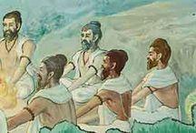 Ayurvedic Ancient Texts