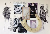 Fashion Moodboard Inspiration