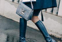Style : Fashion Week