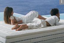 Dormire bene vivere meglio… anche in estate! / In estate il caldo può rendere difficile il riposo anche durante le meritate ferie... Dorelan vi suggerisce alcune semplici regole per dormire bene anche nelle notti più calde!