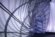 Interior Spaces / by Matthew Solari