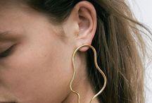 Ювелирные украшения earrings
