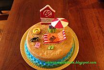 Ispirazione torte