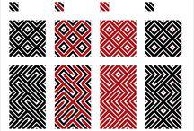 Brasil pattern