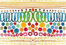 patterns & prints / by Kathleen Barton