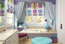 Luxury Kids Bath