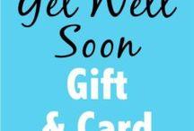 Random: Get Well Soon