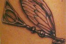 I love tattoos!!