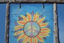 Hippie Peace / Peace