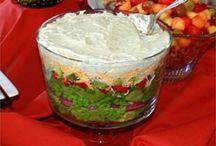 Salads & Sides!!