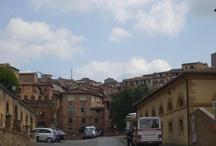 İtalya - Siena