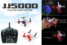 Remote Controlled Drones / Quadcopters / Multi-copters / Check out our RC Drone New Arrivals