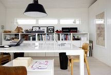 interior / by grensi paper goods & stationery
