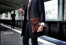 street style man
