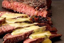 Steak,Steak & More Steak PCB / Great looking, Great tasting Steaks recipes and images